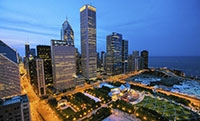 Experience Chicago Tours