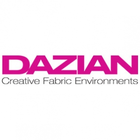 Dazian Creative Fabric Environments Logo