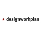 logo for designworkplan, Sander Baumann