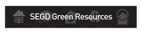 SEGD Green Resources