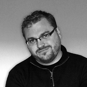 Greg Dupps, JRC Design