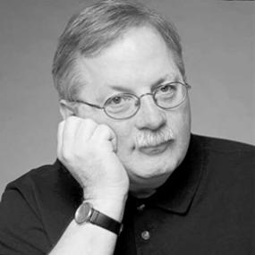 Hank Richardson, Portfolio Center