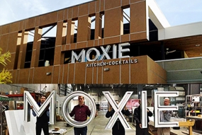 Photo of Moxie restaurant
