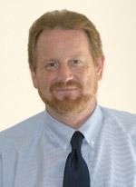 Photo of Grady Brown of iZone Imaging
