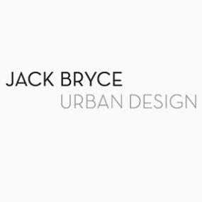 Jack Bryce Urban Design Logo