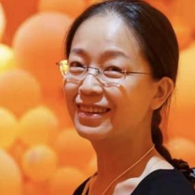 Jingjing Li