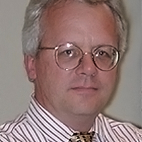 Photograph of Kyle Davy