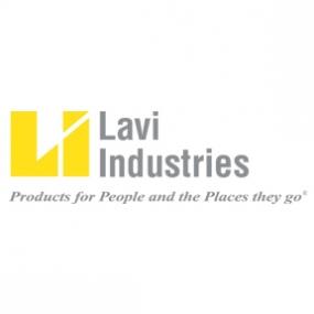 Lavi Industries logo