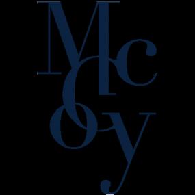 McCoy Design Logo