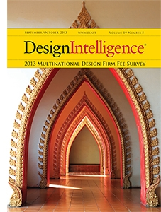Cover of Design Intelligence