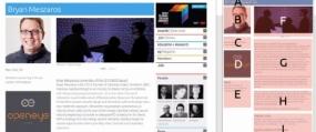 SEGD Member Bio: Bryan Meszaros, OpenEye Global