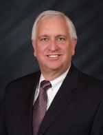 Photo of Bob Greenberger of Nova Polymers