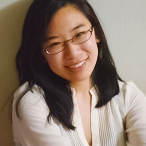 Pauline Liu, Fashion Institute of Design
