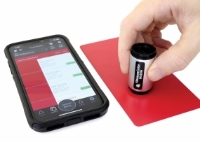 Matthews Paint Introduces Mobile Color Scanning