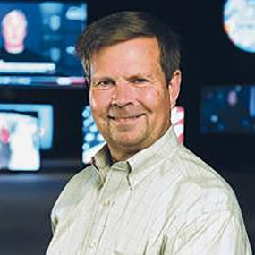 Rick Cope, NanoLumens