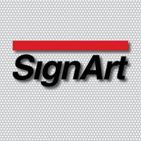 SignArt Logo
