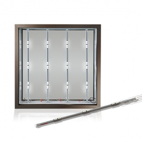 SloanLED Launches Major Upgrade to its Stick-based Sign Cabinet Lighting Solution