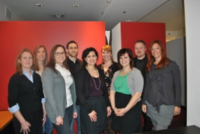 Photo of Studio Graphique staff