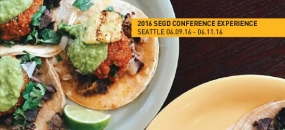 Cheap Eats at the 2016 SEGD Conference