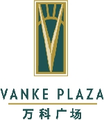 logo for Vanke Plaza