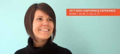 2017 SEGD Conference Chair Anna Sharp on Why You Should Attend