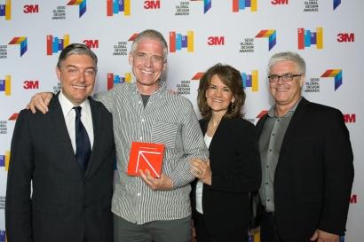 Pentagram, Honor Award, 2017 SEGD Global Design Awards, Border City, London