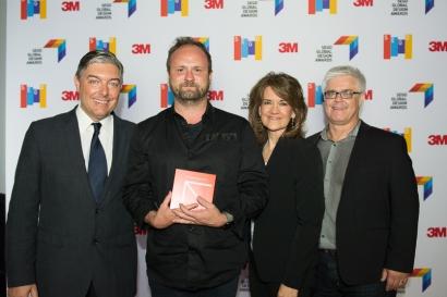 afreeman, 2017 SEGD Global Design Awards, Brooklyn, New York