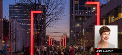 Experience Design Insights From SEGD Wayfinding & Placemaking 2019