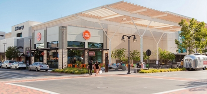 What is Wayfinding? Part 3—More than Just Signage, by RSM Design (image: shopping center)