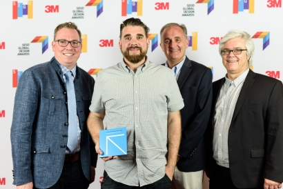 2019 Merit Award - Integrus Architecture PS