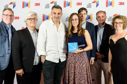 2019 Merit Award - Lorem Ipsum