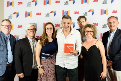2019 Honor Award - Lorem Ipsum
