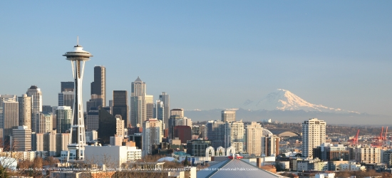 2016 SEGD Conference: Experience Seattle June 9-11, 2016