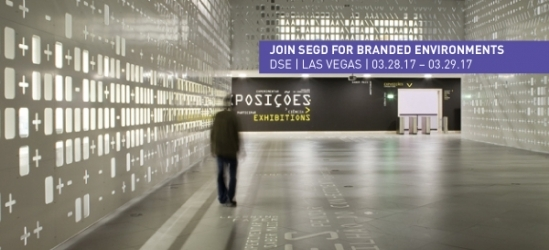 Why You Should Attend SEGD Branded Environments