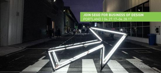 The Evolution of SEGD Business of Design