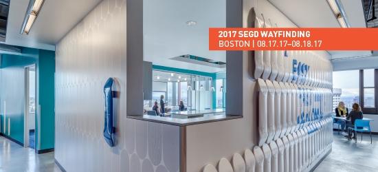 See Boston with 2017 SEGD Wayfinding Tours