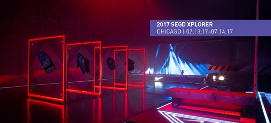 Pack Your Bags for 2017 SEGD Xplorer
