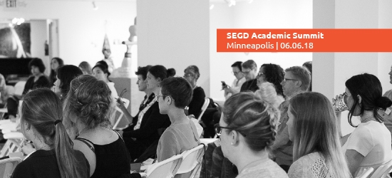 School's in Session for the 2018 SEGD Academic Summit