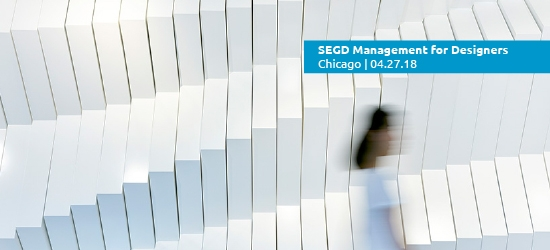 Develop Your Team's Skills at SEGD Management for Designers