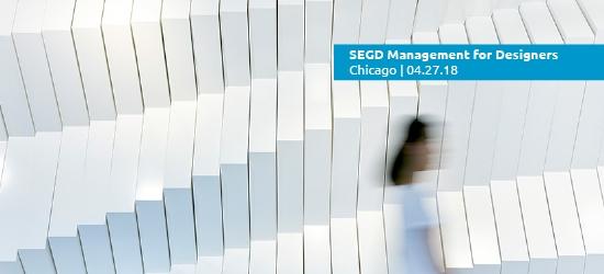 Develop Your Team's Skills at SEGD Management for Designers
