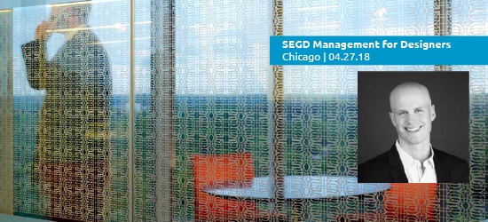 Learn about budgets for designers at the 2018 SEGD Management for Designers event.