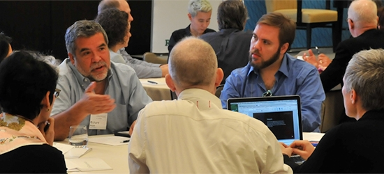 Photo: Business of Design Summit