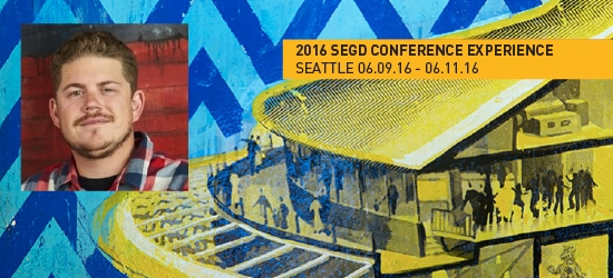 Meet Electric Coffin at 2016 SEGD Conference Experience Seattle!