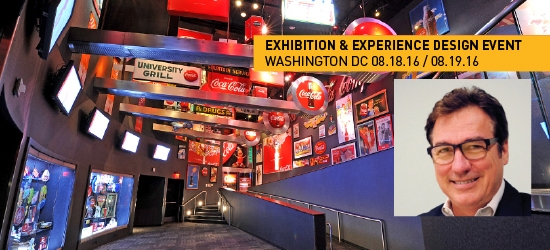 Image of the World of Coca-Cola