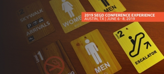 Meet Your Makers — 2019 SEGD Austin Conference Experience Jun 6 - 8