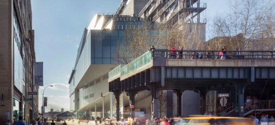 Whitney Museum of American Art