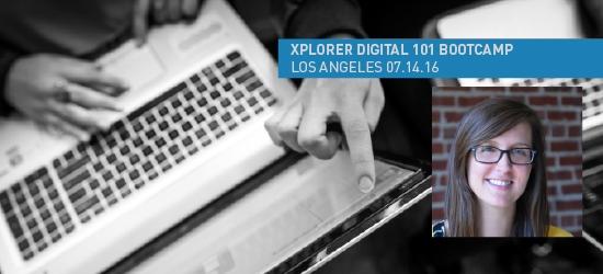 Lauren Kelly Sheridan at Xplorer in LA 07.14.16