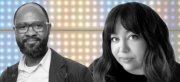 New SEGD Board Members, Aki Carpenter and Dayton Schroeter
