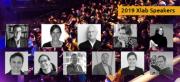 2019 Xlab Speakers