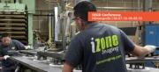 iZone Imaging